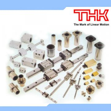 Singapore THK Bearings Distributor